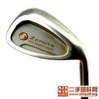 Mizuno Zephyr 单铁 原装杆身 碳杆身 S (S铁)[470107]