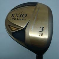 XXIO Prime SP700 3号15度球道木 S硬度杆身